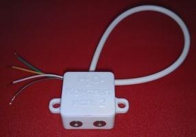 Датчик протечки h2o-Контакт NEW исп.2