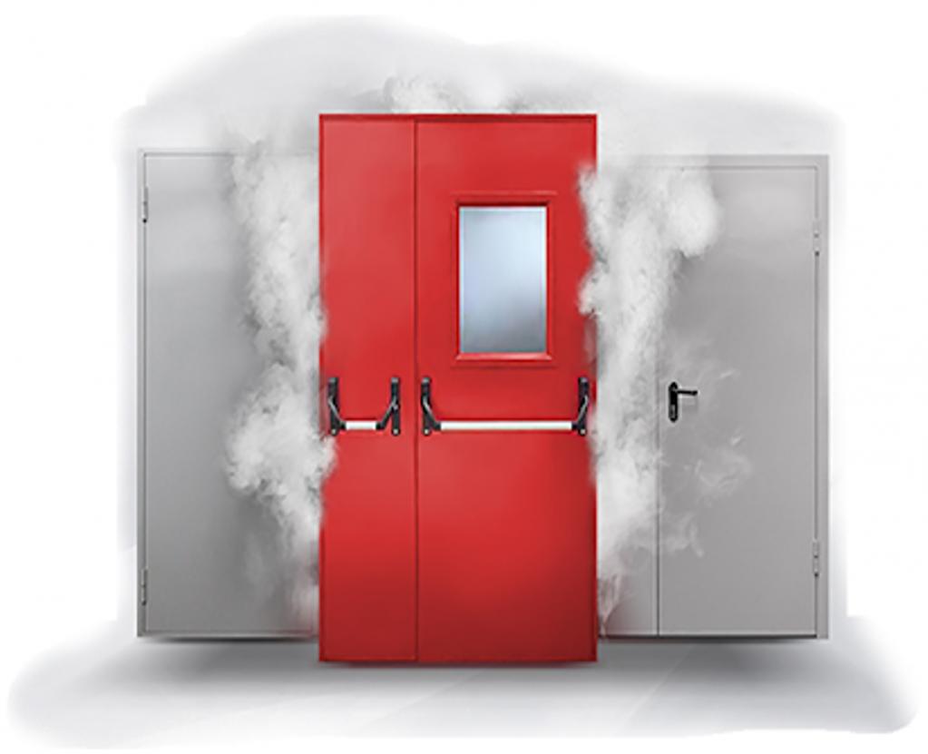 Противодымные свойства противопожарных дверей.png