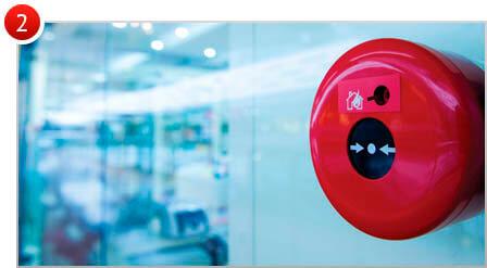 системы охранно пожарной безопасности