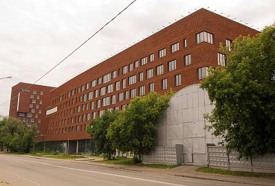 "Бизнес-центр ""Даниловский форт"""
